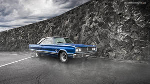 Coronet 500 by AmericanMuscle