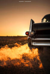 1957 Cadillac Series 62 - Shot 9 by AmericanMuscle