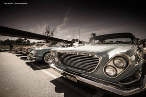 1961 Chrysler by AmericanMuscle