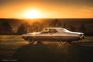1967 Pontiac Grand Prix - Shot 9 by AmericanMuscle