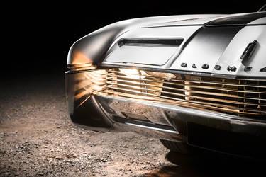 1966 Oldsmobile Toronado Detail by AmericanMuscle