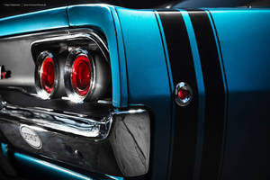 1968 Dodge Charger - Shot 4 by AmericanMuscle