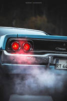 1968 Dodge Charger - Shot 9 by AmericanMuscle