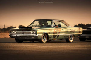 1967 Dodge Coronet by AmericanMuscle
