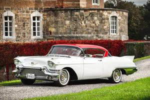 1957 Cadillac Eldorado - Shot 4 by AmericanMuscle