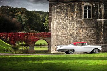 1957 Cadillac Eldorado - Shot 9 by AmericanMuscle