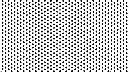 Hexagon by myztsuky
