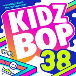 Kidz Bop 38 by Trowbridge27