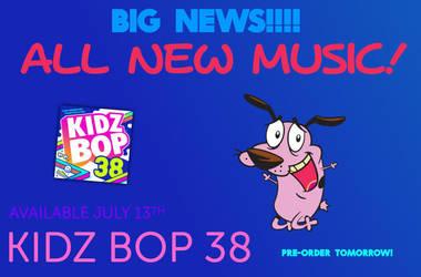 AWESOME BIG NEWS!!!! by Trowbridge27