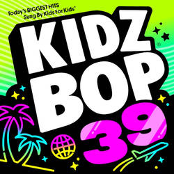 Kidz Bop 39 by Trowbridge27