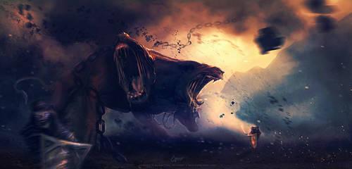 Mythos by Dafne-1337art