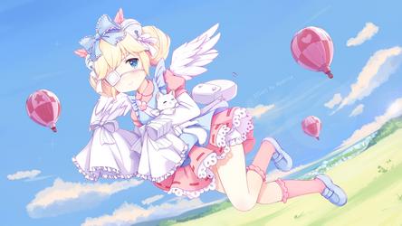 CM: Cutesu by n-nyatrix