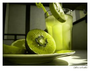 Citrus Seduction by imaginative-soul