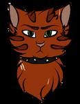 Hellhound Bustshot by eftel-inge