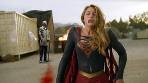 supergirl can't fly by supergirldefeated