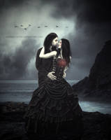Forever yours by modern-myth