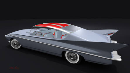 DeSoto Concept by RayMontes