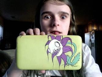 spiffy wallet by xXxV-ChanxXx