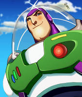 To infinity and Beyond by manukongolo