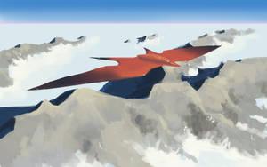 Hyperswallow by FoxyTomcat