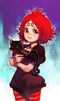 Ruby by NEIGHBORSTUDIOS