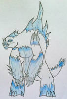 MUTO Codename: Cryonoia by TheForbiddenTenet