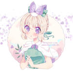[PomBon] Rosemary by Clerii