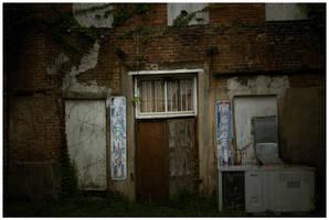 Abandon by stillreflection