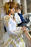MegaCon 2012: Tsubasa Reservoir Chronicle by stillreflection