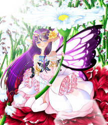 Fairy Day by MiyuuHime