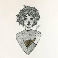 [Day 6] Radiant by LitheKay