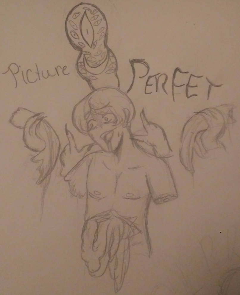 Picture Perfect by DootDoo