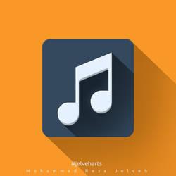 Music by MRJelveh