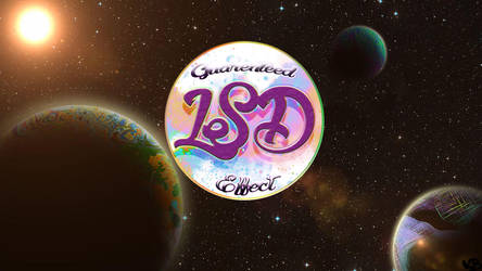 Lsd in the space by LordBerry