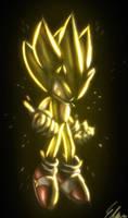Super Sonic by Default-Deviant