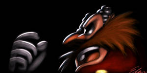 Dr. Eggman by Default-Deviant