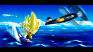 Sonic 3: Start by Default-Deviant
