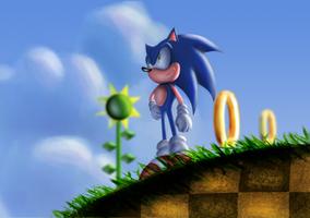 Sonic 19 by Default-Deviant