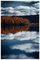 Colours of Autumn by hawwe