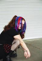 Goth by ladysealoche