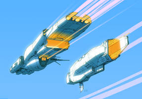 Carriers by entroz