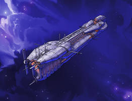 The Archean - 2ND GEN by entroz