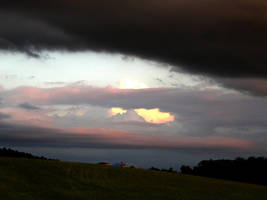 Another freakin sky photo. by Mr-Sarcasm
