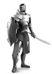 Templar Concept by Sirgurra