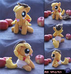 These apples are mine by SetariPlush