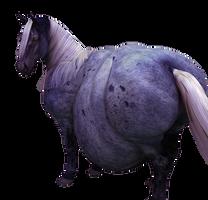 New Horse by Eggo81194