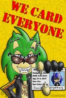 Scourge: They Carded Me, Too by Rapha-chan