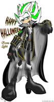 Halloween 2008: Vampire Light by Rapha-chan