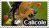 Stamp: Calicole by Rapha-chan