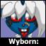 PKMNC: Wyborn Avvie - Happy by Rapha-chan